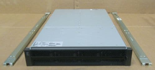 Fujitsu Eternus DX 12-Bay Expansion 7x 450GB 15k HDD 2x CA07145-C661 ETLDE2AG